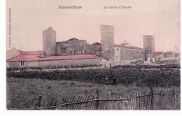 Maureilhan - Le Vieux Château - Other Municipalities