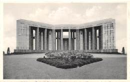 BASTOGNE - Mémorial De La Bataille Du Saillant - Bastenaken