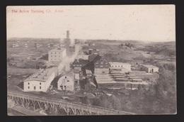 The Acton Tanning Company, Acton, Ontario - Used 1907 - Ontario