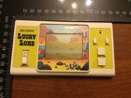 Console Lcd ( Game&watch ) Lucky Luke 1984 - Consoles