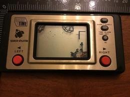 Console Lcd ( Game&watch ) Space Shuttle - Consoles De Jeux