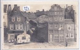 DEN HAAG- MADURODAM- UNE ORGUE DE BARBARIE - Den Haag ('s-Gravenhage)
