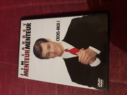 Dvd Menteur Menteur Jim Carrey Vf Vostf  Bonus - Comedy