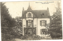 LE LONGERON - Villa Des Praires 32 - Other Municipalities