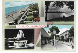 33054  LIGNANO SABBIADORO  1964 - Autres Villes