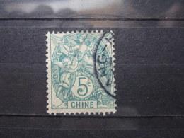 VEND BEAU TIMBRE DE CHINE N° 23 !!! (b) - Chine (1894-1922)