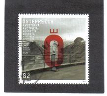 ART876  ÖSTERREICH  2011  Michl  2962  Used / Gestempelt SIEHE ABBILDUNG - 1945-.... 2. Republik