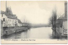COMINES : Moulin Du Petit Pont - Comines-Warneton - Komen-Waasten