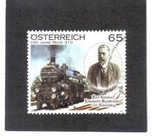 ART884  ÖSTERREICH  2011  Michl  2916  Used / Gestempelt SIEHE ABBILDUNG - 1945-.... 2. Republik