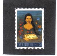 ART886  ÖSTERREICH  2011  Michl  2964  Used / Gestempelt SIEHE ABBILDUNG - 1945-.... 2. Republik