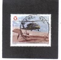 ART888  ÖSTERREICH  2011  Michl  2943  Used / Gestempelt SIEHE ABBILDUNG - 1945-.... 2. Republik