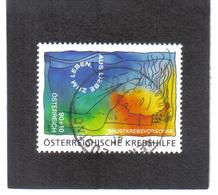 ART894  ÖSTERREICH  2011  Michl  2959  Used / Gestempelt SIEHE ABBILDUNG - 1945-.... 2. Republik