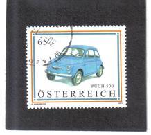 ART895  ÖSTERREICH  2011  Michl  2915  Used / Gestempelt SIEHE ABBILDUNG - 1945-.... 2. Republik