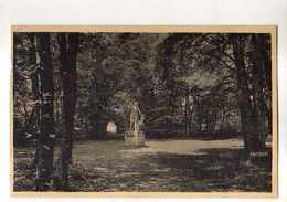 78 MAGNANVILLE Sanatorium De L'Associaion Leopold Bellan Le Rond Point De Diane - Magnanville