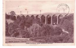 Viaduc De Buvet Entre Lentilly Et Fleurieux - Non Classés
