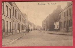 Stambruges -  Rue Des Ecoles - 1939 ( Voir Verso ) - Beloeil