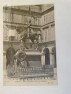 D160439  PARIS   Jeanne D'Arc Par Fremiet - Statues