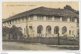 CPA CAMEROUN - DOUALA - Trésor - 20/12/1921 - Cameroun