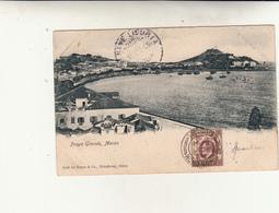 Hong Kong Per Militare Italiano Su Nave Liguria Nel Porto Di Hong Kong 1904 Leggi Perizia Giuseppe Marchese. - Hong Kong (...-1997)