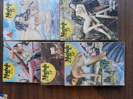 Maghella. Lot De 5 BD Adultes - Bücher, Zeitschriften, Comics