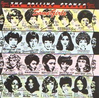 The ROLLING STONES - Some Girls - CD - Rock