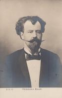 AK - Hermann Bahr - Österr. Schriftsteller 1910 - Schriftsteller