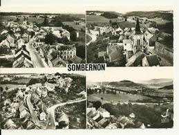 21 - SOMBERNON / MULTIVUES - Otros Municipios