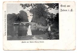 Saverne Kanal Canal - Saverne
