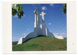 Lituanie -- Trys Kryziai-- Trois Croix - Lituanie
