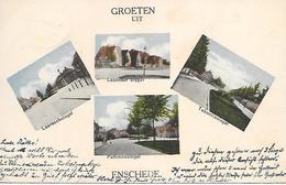 Enschede - Enschede