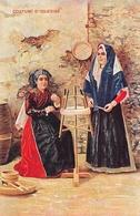 ¤¤   -  ITALIE   -  Femmes En Costumes  -  Costumi D' IGLESIAS   -   ¤¤ - Iglesias