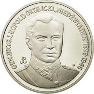 Monnaie, Pologne, 200000 Zlotych, 1991, Warsaw, SPL, Argent, KM:251 - Pologne