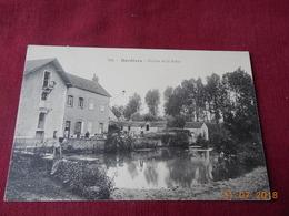 CPA - Dordives - Moulin De La Folie - Dordives
