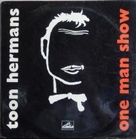 """Toon Hermans 33t. 25cm HOLLANDE """"one Man Show"""" - Vinyl-Schallplatten"""
