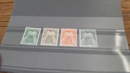 LOT 408817 TIMBRE DE FRANCE NEUF* - Postage Due