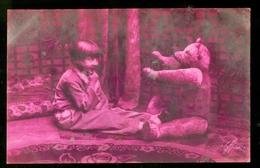NEDERLAND ANSICHTKAART * * Uit 1930 Gelopen Van OUD-BEIJERLAND Naar VLAARDINGEN FANTASIE (3888p - Andere