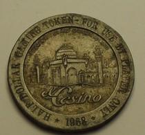 1968 - Jeton - Token - Casino - Grand Bahama - Professionals / Firms