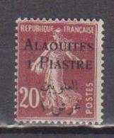 ALAOUITES         N°  YVERT     4       NEUF SANS GOMME        ( SG  011 ) - Alaouites (1923-1930)