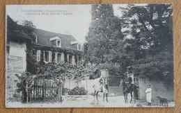 87 Dompierre - Carrefour De La Rue De L'église - Autres Communes