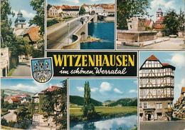 Witzenhausen Ak130618 - Witzenhausen