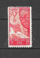 PA : Centenaire De Isabelle La Catholique. N°78 Chez Edifil. (Voir Commentaires) - Ifni