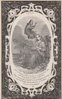 Theresia Jacoba Totté-antwerpen 1865 - Images Religieuses