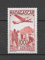 PA N°62 Chez YT. (voir Commentaires) - Madagascar (1889-1960)