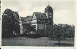 Astenet - Institut Ste-Catherine - Château - Circulé - TBE - Lontzen - Lontzen