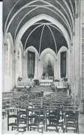 Ensival - Intérieur De L'Eglise Notre Dame De Lourdes - Circulé En 1913 - TBE - Verviers - Verviers