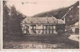 Yvoir - Le Château - Pas Circulé - TBE - Yvoir