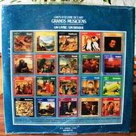 33 TOURS N° 19 VINYLE GRANDS MUSICIENS 1 LIVRE + 1 DISQUE 1990 NEUF VIVALDI SOUS FILM PLASTIQUE D'ORIGINE GLORIA KYRIE C - Classique
