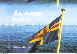 Aland Åland 2009 Flag , Mi 315 MNH(**) - Aland