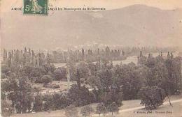 Ain       324        Ambérieux ( ? )  Et Les Montagnes De St Germain - Otros Municipios