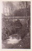Ain        351         BENONCES.Le Pont Sur La Rivière - Autres Communes